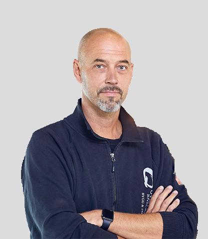 Jimmy Qvistgaard