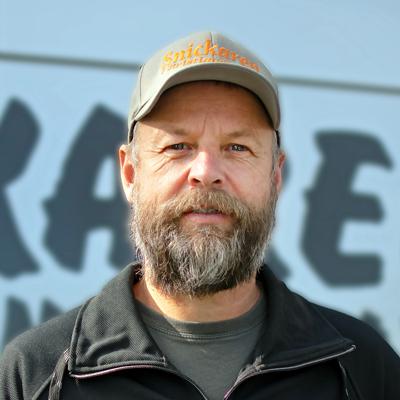 Ulf Sylvan